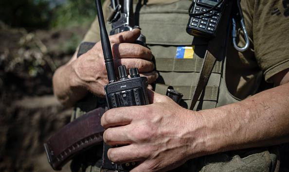 От пули вражеского снайпера на Донбассе погиб лейтенант Андрей Шинкарук
