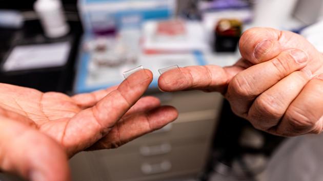 В США начали испытания второй вакцины от нового коронавируса