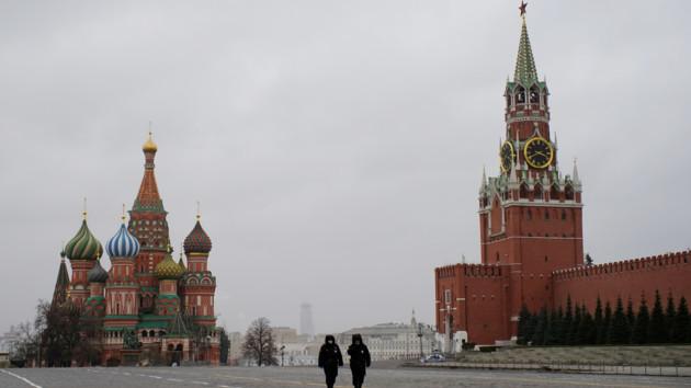 В России за сутки коронавирусом заразились тысячи людей