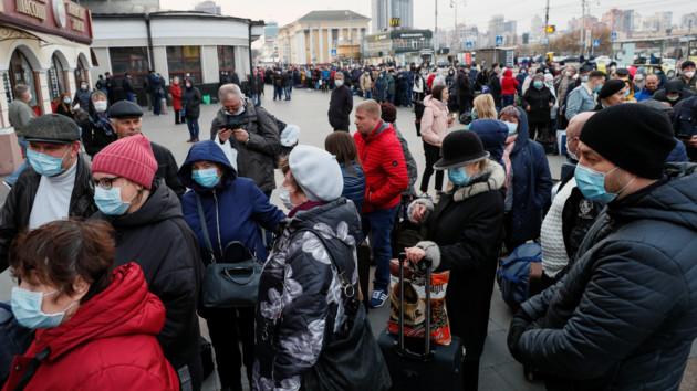 Украину ждет падение экономики: названы главные риски затяжного карантина