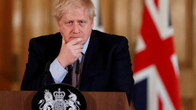 В Великобритании отклонили предложение Трампа о помощи с лечением Джонсона: названа причина