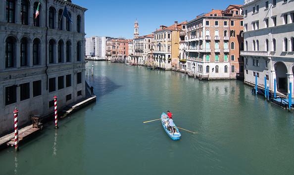 Европа открывает границы: стоит ли планировать поездку в Италию