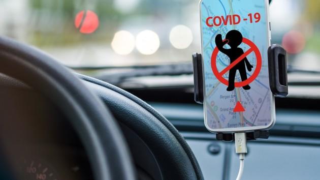 Озонация салона автомобиля: действительно ли процедура убивает вирусы