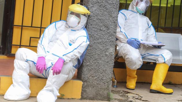 Очередной рубеж перейден: коронавирусом заразились 1,5 млн человек