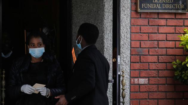 Новые жертвы коронавируса в Нью-Йорке: умерло более 40 работников транспортного управления