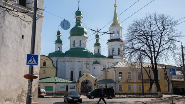 В Киево-Печерской лавре заразились коронавирусом еще семь человек