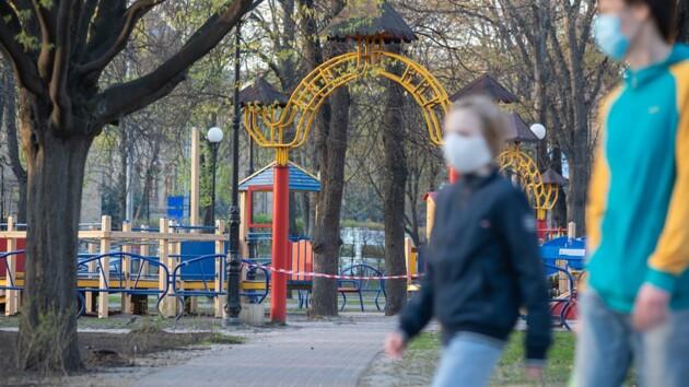 В Николаеве из-за коронавируса в неблагополучные семьи вернули 160 детей