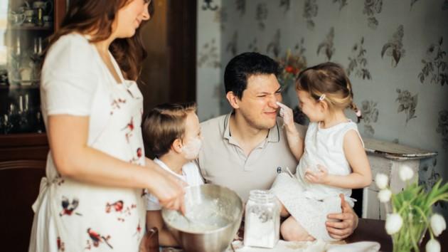 Пять правил безопасности: как ужиться под одной крышей родителям и детям