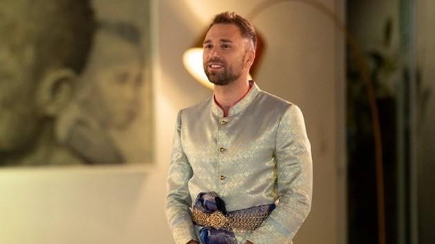 Холостяк Максим Михайлюк показал свою избранницу