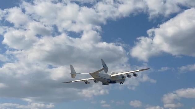 """""""Мрия"""" и """"Руслан"""" против коронавируса: украинские самолеты завалили заказами"""