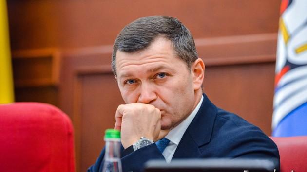 Первый зам Кличко рассказал свою версию скандала со взяткой
