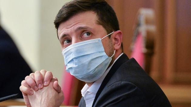 Надо подождать: Зеленский заявил, что после Пасхи коронавирусом может заболеть 2-10% украинцев