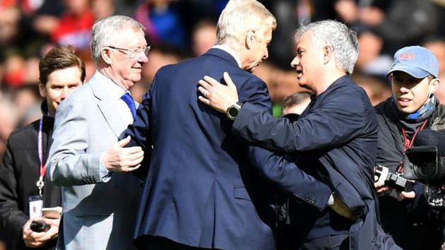 Два легендарных ТОП-тренера возглавили рейтинг футбольных конфликтов 21 века