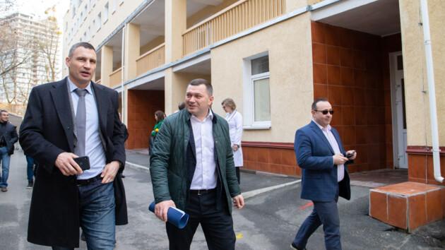 Скандал со взяткой в КГГА: на место Поворозника назначили Мондриевского