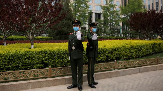 Китай скрывает информацию о коронавирусе: что предлагает Пентагон