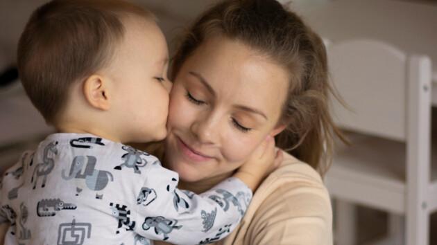 """Алена Шоптенко: """"Счастливая мама принимает себя такой, какая она есть"""""""