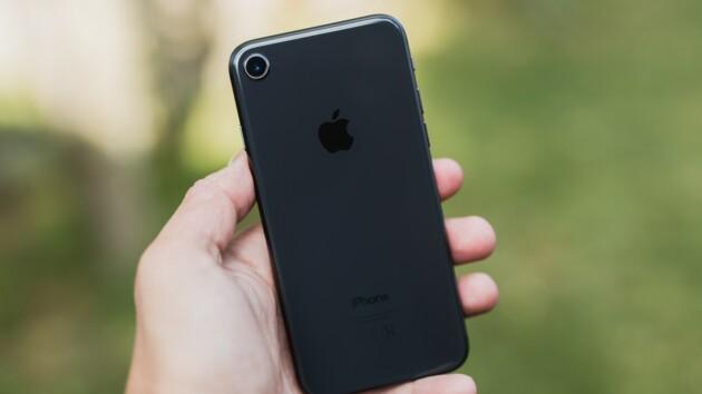 У iPhone SE 2020 обнаружился серьезный недостаток