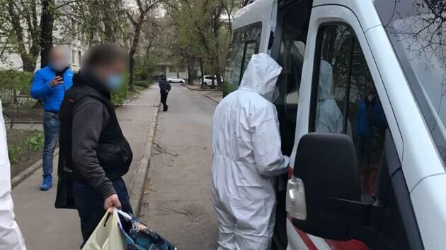 В Харькове сбежал пациент психбольницы с коронавирусом: подробности