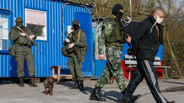 В Евросоюзе прокомментировали обмен пленными на Донбассе