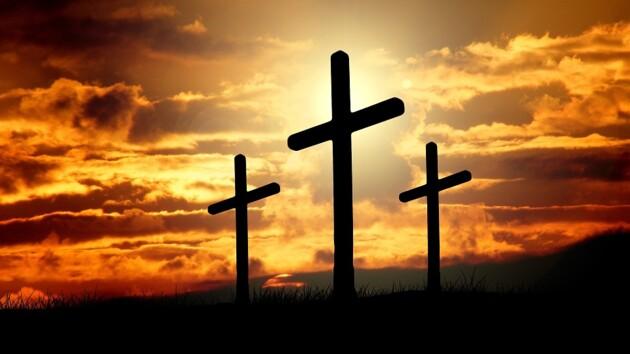 Страстная пятница: онлайн-трансляция богослужений