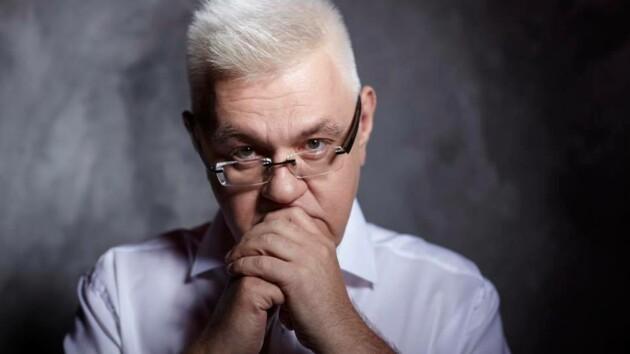 Интервью с Сергеем Сивохо: Если Зеленский принял какое-то решение, его бесполезно отговаривать