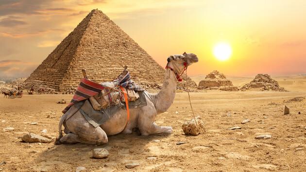 Как выглядит гробница фараона изнутри: власти Египта открыли бесплатный онлайн-доступ