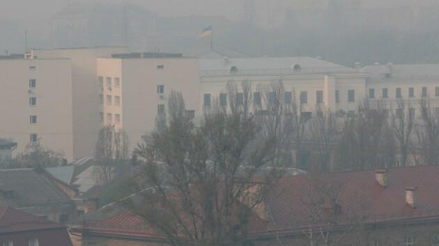 В ближайшие дни ситуация будет исправлена - Кличко о смоге в Киеве