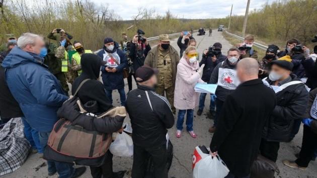 """Украина подтвердила готовность к обмену пленными в формате """"всех на всех"""""""
