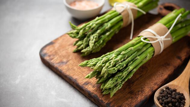 Как приготовить спаржу: ТОП-5 рецептов вкусных весенних блюд