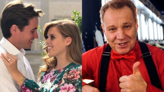 Главное за неделю: внучка Елизавета II отменила свадьбу, а комик Георгий Делиев попал в скандал