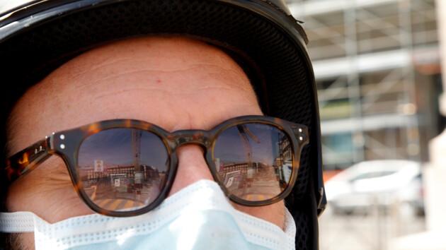 Идет на убыль: в Италии зафиксировали уменьшение количества новых случаев заражения коронавирусом