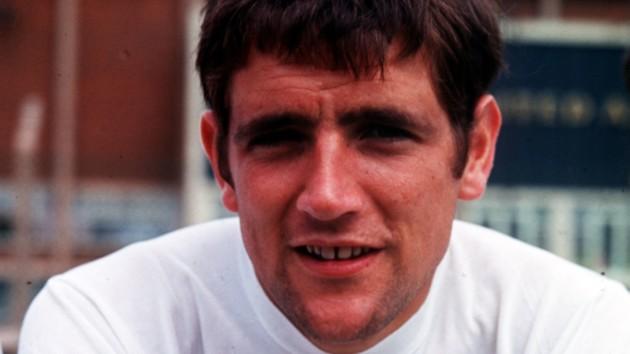 От коронавирусной инфекции умер знаменитый футболист сборной Англии