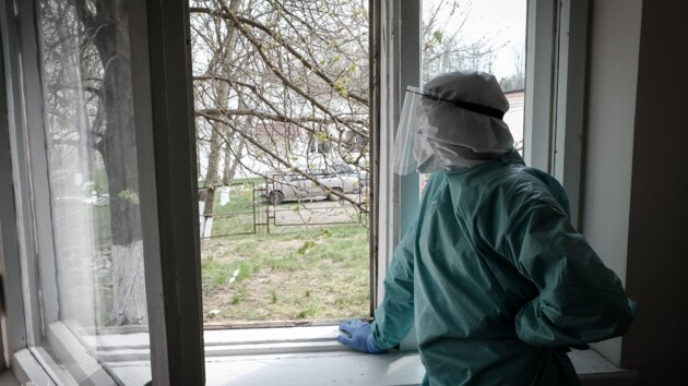 Новая жертва коронавируса в Киеве: женщина часто ходила в Лавру