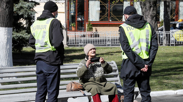 Наказание за отсутствие маски: Степанов рассказал, кому и какие «светят» штрафы