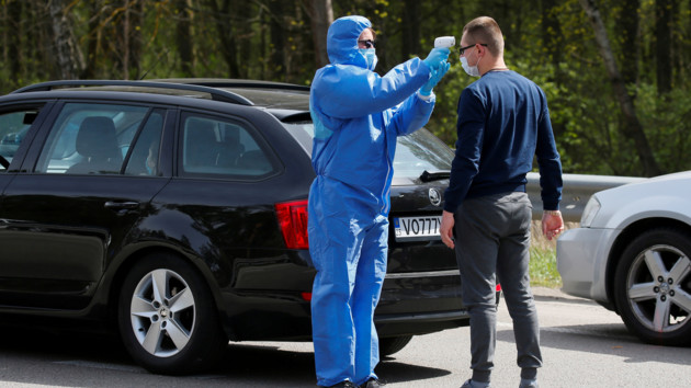 Коронавирус в Киеве: Кличко рассказал, сколько людей заразились за сутки