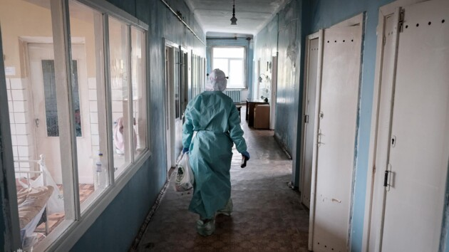 Новые смерти от коронавирусав Киеве: болезнь не щадит пенсионеров и семейные пары
