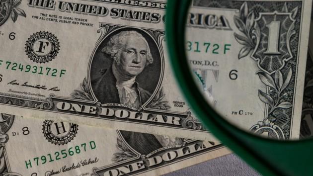 Доллар на межбанке вернулся к росту: эксперт дал прогноз