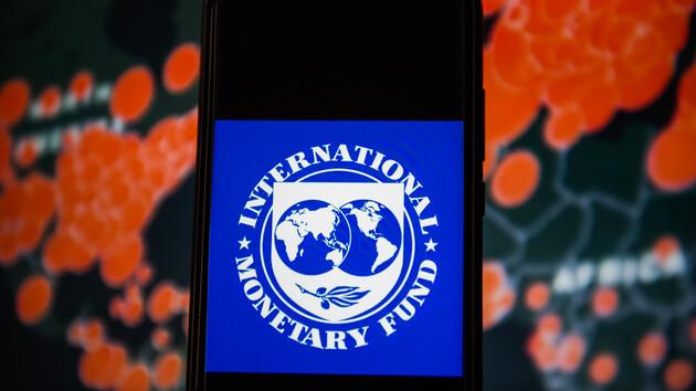 Размер обсуждаемой помощи Украине остается прежним: когда закончатся переговоры с МВФ