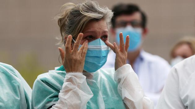 Зараженных коронавирусом в США гораздо больше: настоящие масштабы эпидемии шокируют