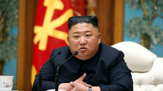Ким Чен Ын рассказал, почему в КНДР нет коронавируса