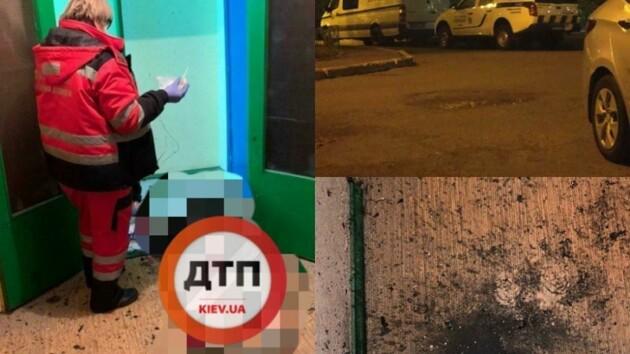 В столичной высотке прогремел взрыв: есть пострадавшие