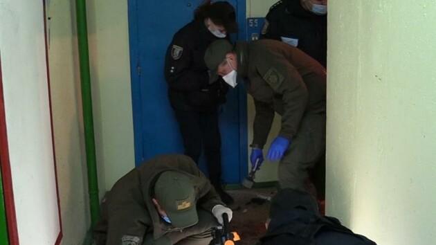 Копы назвали причину взрыва в киевской многоэтажке