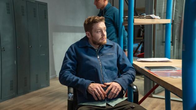 Актер сериала «Филин» Антон Еремин: «Я с детства знал, как обращаться с оружием»