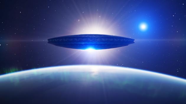 Пентагон рассекретил видео о посещении Земли пришельцами