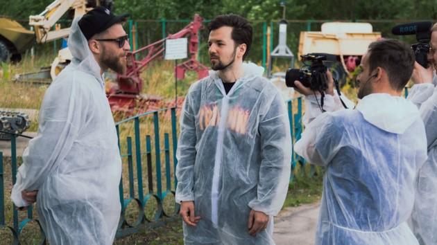 """""""60% украинцев не знают дату аварии на ЧАЭС"""". О чем рассказывает трейлер документального фильма """"Артефакт Чернобыля"""""""