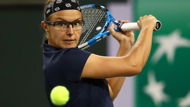 Случайно заехала в другую страну: знаменитая теннисистка на карантине заплатила необычный штраф