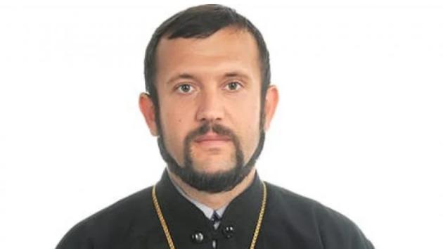 На Прикарпатье от коронавируса умер 34-летний священник