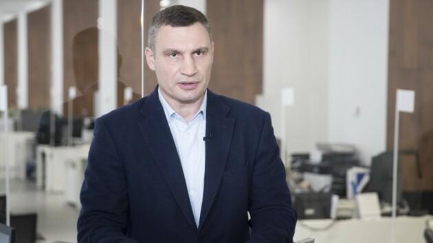 """""""Или докажите вину, или извинитесь"""": Кличко рассказал о расследовании скандала с Поворозником"""