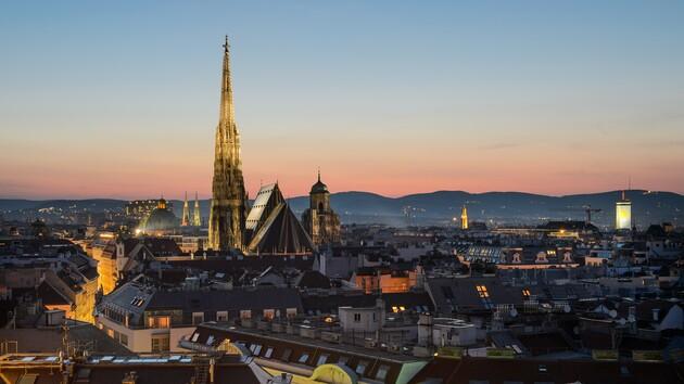 Как в раю: 10 самых экологически чистых городов в мире