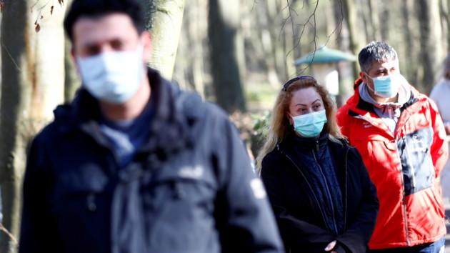 COVID-19 в Житомире: новую вспышку зафиксировали в общежитии